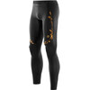 Skins M's A400 Long Tights Black/Gold